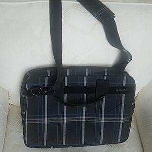 HurleyvLaptop bag